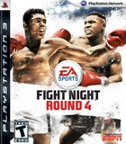 Fight Night: Round 4 (PlayStation 3)